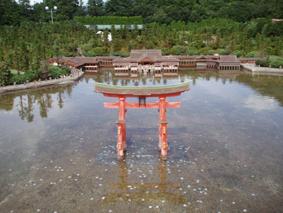 厳島模型鳥居2.jpg